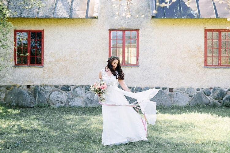 whimsical destination wedding in sweeden 40