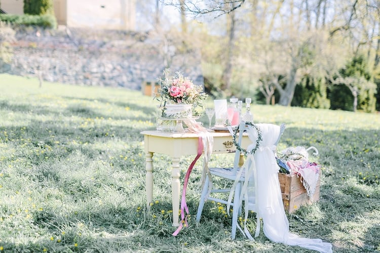 whimsical destination wedding in sweeden 66