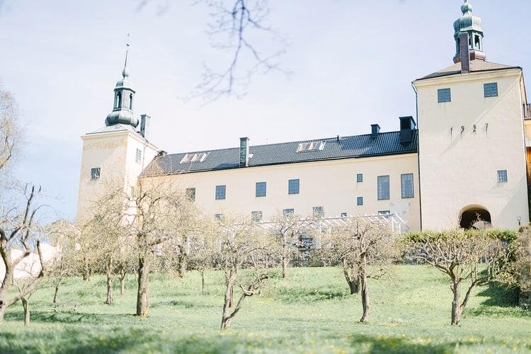 whimsical destination wedding in sweeden 70