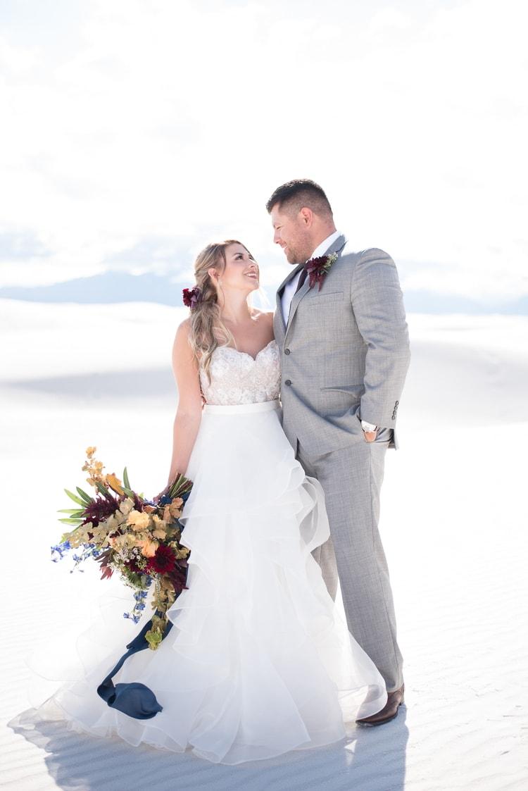 white sands national monument wedding 126