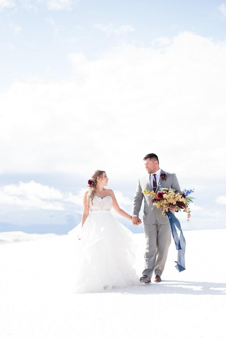 white sands national monument wedding 128