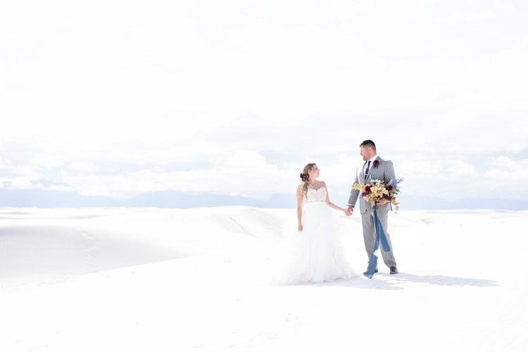 white sands national monument wedding 129