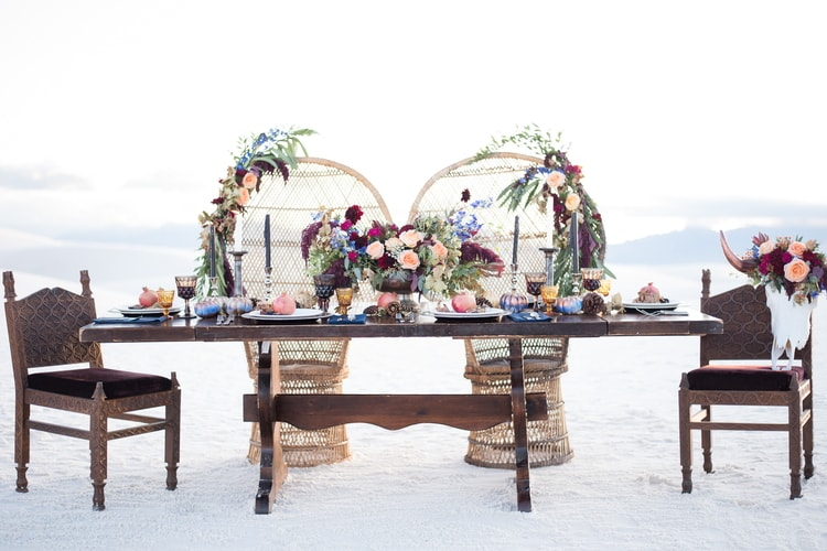 white sands national monument wedding 86