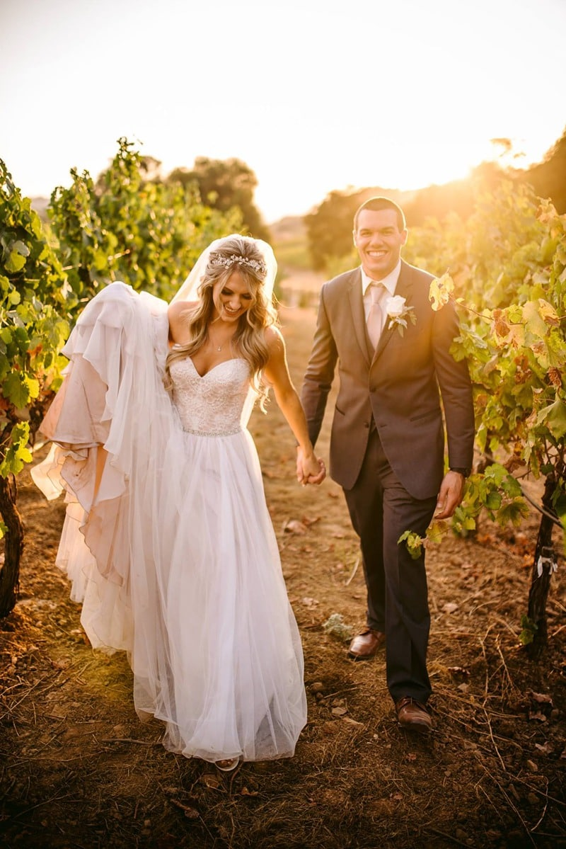 wine country weddings 0002