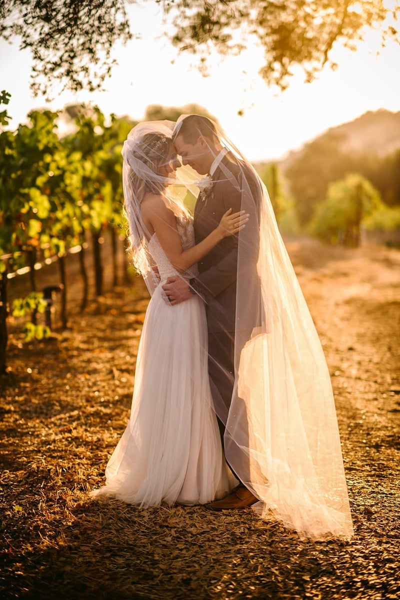 wine country weddings 0012
