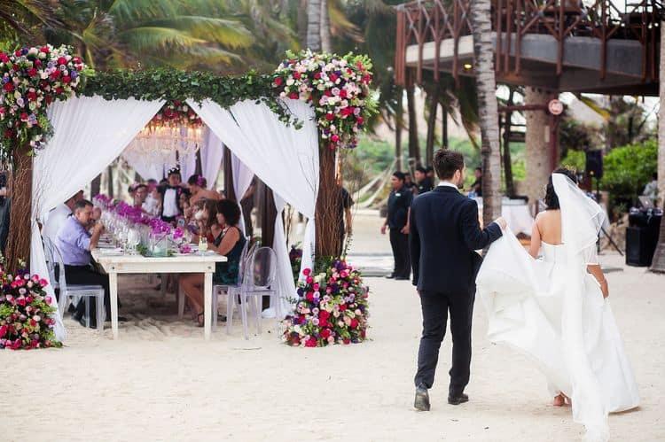 xcaret wedding 20