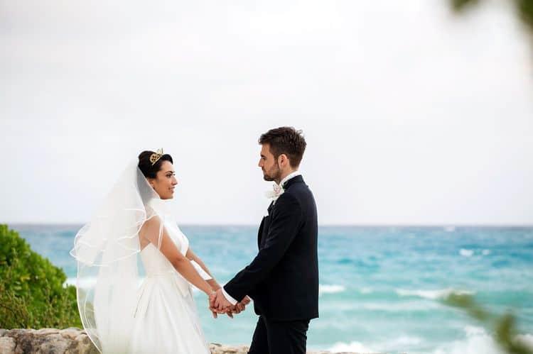 xcaret wedding 21