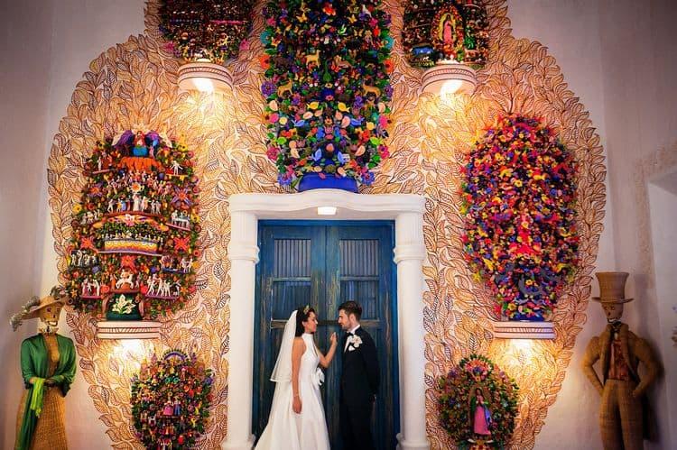 xcaret wedding