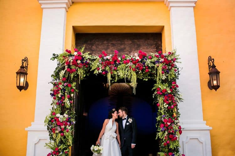 xcaret wedding 46