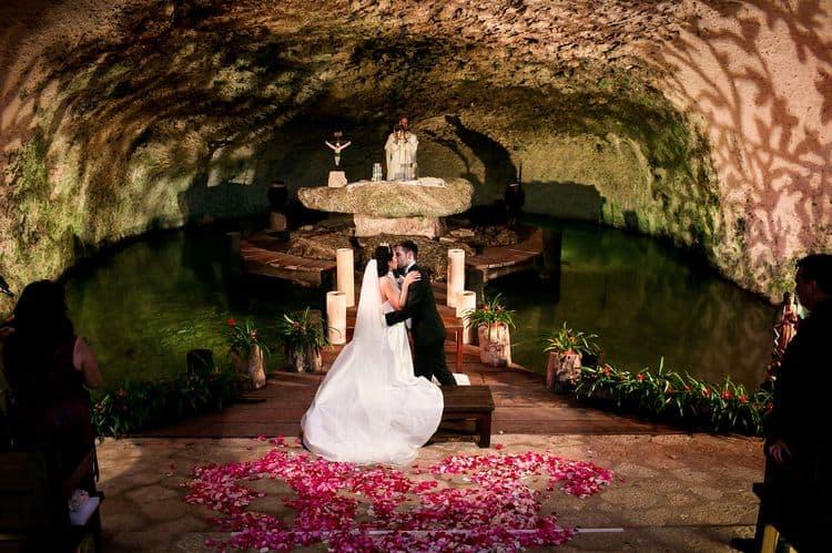 xcaret wedding 47