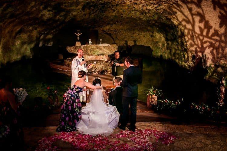 xcaret wedding 51
