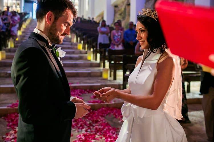 xcaret wedding 54