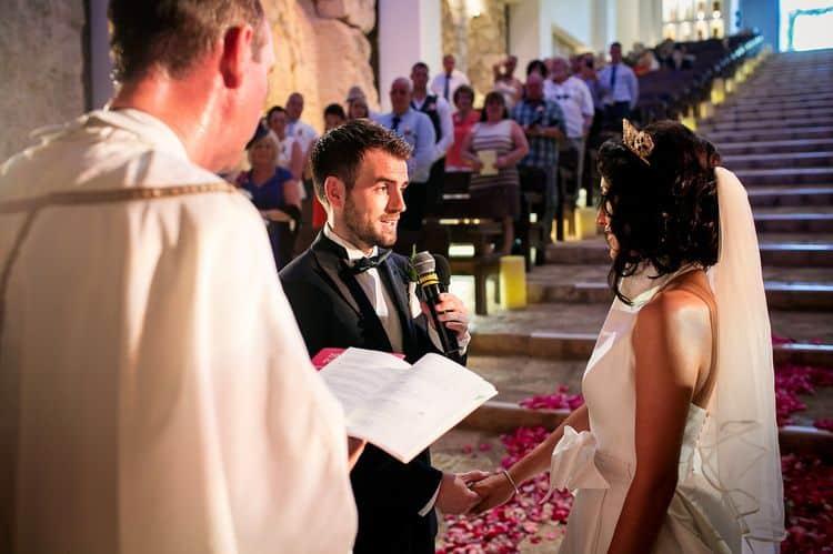 xcaret wedding 58