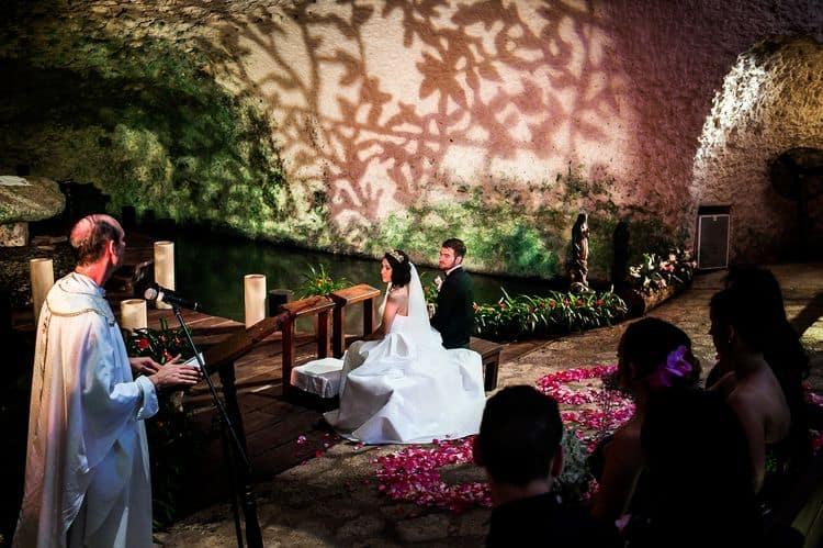 xcaret wedding 59