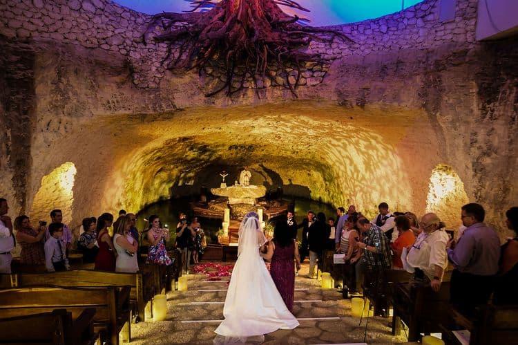 xcaret wedding 64