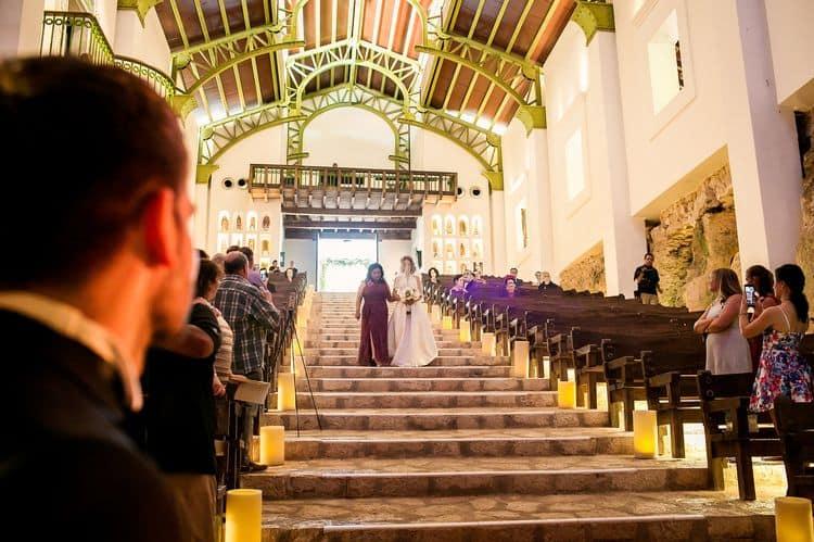 xcaret wedding 65