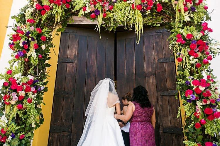 xcaret wedding 66